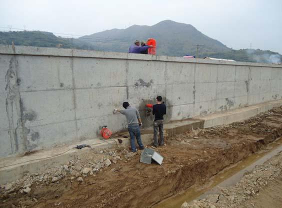 水利水电监测